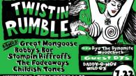 Bobby's bar にオルガンで参加します!楽しみ!よろしくお願いします! TWISTIN' RUMBLE 2017Summer!! 2017.7.22[SAT] @HATAGAYA CLUB HEAVY SICK OPEN/START 18:00 ADVANCE:2000YEN+1DRINK DOOR:2500YEN+1DRINK [BANDs] Great Mongoose Bobby's Bar Stompin´ Riffraffs The Fadeaways Childish Tones 【DJ】 Ryo The Dynamite Woodchuck 【Guest DJ】 DADDY-O-NOV WILD OX [HATAGAYA CLUB HEAVY SICK] 東京都渋谷区西原2-27-4 B1 TEL/FAX:03-3466-1445 http://www.heavysick.co.jp/club/