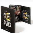 EVISEN VIDEOのエンドロールの音楽を担当しました! 全世界のスケートボードショップで発売です。    STARRING 丸山晋太郎 / 上野伸平 / 南勝巳 / 今村昌良 / 宮原聖美 / 上原耕一郎 / ローレンス・キーフ / ショー・ウェスト SOUND TRACK 5LACK / YO.AN / DJ QUIETSTORM / PLANT D / BUDDAMUNK FUSHIMING / WATTER / TUCKER #evisenvideo #tuckerelectone