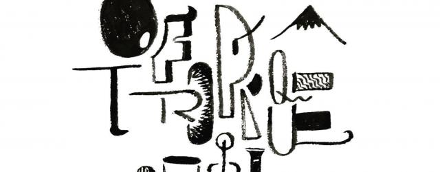 2018 4/7 of Tropique 今週末!!クラリネット奏者近藤哲平さんの of Tropiqueイベントに出演します! 18:30open/19:30start 前売り2500円/当日3000円 会場:下北沢 空飛ぶこぶたや 出演:of Tropique、Tucker