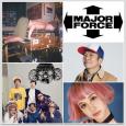 今週末!! 濃ゆいメンツです! 皆さんヨロシクお願いします!! 9/8(土)@東高円寺http://U.F.O.CLUB 《COZMIC TRAVEL》 LIVE: ◉MAJOR FORCE DJ SET (高木完 + K.U.D.O) ◉TUCKER ◉どついたるねん DJ: ◉SHINCO(スチャダラパー) ◉水原佑果 OP18:30 ご予約→→→☎︎0353060240(http://U.F.O.CLUB) http://www.ufoclub.jp/#pickup_0908 #MAJORFORCE #tuckerelectone #どついたるねん #DOTSUITARUNEN#SHINCO##yukamizuhara
