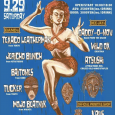 SATURDAY 9/292018 VENUE:CLUB HEAVY SICK(Hatagaya,TOKYO) OPEN/START 18:00/18:30 ADV: 2500YEN(inc.1DRINK) DOOR: 3000YEN(inc.1DRINK) [BANDs] TEXACO LEATHERMAN JERICHO BUNCH(from KITAKYUSHU) BAITONES(from KOBE) TUCKER MOJO BEATNIK(from HAKATA) THE PSYCLOCKS [DEE-JAYs] DADDY-O-NOV(BACK FROM THE GRAVE) WILD OX(EROSTIKA) ATSUSHI(ATTRACTIONS REC./CRAZEE GOLD MINE/STAPLES)[OFFICIAL PRIMITIVE SHOP] KAUS[CLUB HEAVY SICK B1 2-27-4 Nishihara,Shibuya-ku,Tokyo JAPAN TEL.03-3466-1445