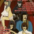 2019 5.17 pyramidos presents heavysickstation 〈LIVE〉 Pyramidos Bobyy's Bar HARAHELLS(沖縄) 〈BURLESQUE〉 Safi 〈DJ〉 yoda.t 〈OPEN/START〉18:30/19:00 〈ADV〉2,500yen+1D 〈DOOR〉3,000yen+1D