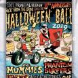 ガレージ界の世界的大イベント!!Back From The Grave 30th. Anniversary Halloween Ball2019 に私はBOBBYS BARで26日MAGNATONESで27日の両日出演します。魅力的な出演陣、物販の数々!!そしてアノ。。MUMMIES/the PHANTOM SURFERSが間近で見れる!! ということで奥さん是非おいでください。。。。。。 チケット残りわずかだそうです! Mummies!! Phantom Surfers!! Tim Warren氏!! 10/26(Sat) , 27(Sun) 新宿 Shinjuku Loft Adv 4500yen / Door 5000yen / 2days Ticket 8000yen (別途ドリンク代を頂きます(通し券は各日)) (Required 1 drink ticket at door each days) Back From The Grave Halloween Ball 2019 HP https://www.bftg1989.com/ Back From The Grave Halloween Ball 2019 FB Event Page https://www.facebook.com/events/501568123988448/ Buy tickets from outside Japan at link below: https://erostika.shop2.multilingualcart.com/index.html?tsuka_conv=JPY&genre_id=29-52&lang_id=en チケット購入 日本在住者用 Buy tickets inside Japan at links below: 通し券 ■購入ページURL https://eplus.jp/sf/detail/3064030001-P0030001 26日券 ■購入ページURL https://eplus.jp/sf/detail/3064040001-P0030001 27日券 ■購入ページURL https://eplus.jp/sf/detail/3064020001-P0030001 #shinjukuloft #loft #shinjuku #tokyo #gig #dj #backfromthegrave #30thanniversary #garagepunk #rockandroll #rockabilly #psychobilly #surfmusic #blues #punkrock #themummies #mummies #phantomsurfers #timwarren #cryptrecords #halloween #halloweenball2019 #BackFromTheGrave #MAGNATONES #THEPHANTOMSURFERS #bobbysbar