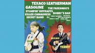 バックフロム!!私はBobby's Barで出演します! -BACK FROM THE GRAVE Returns- SATURDAY 17th JULY 2021 VENUE: U.F.O. CLUB (Higashi-Kouenji,TOKYO) OPEN/START 13:30 – TILL 20:00 ADV:2500YEN+1DRINK FEE DOOR:3000YEN+1DRINK FEE [TIME SCHEDULE] OPEN 13:30 DJ Mr.Death & Daddy-O-Nov 14:30 The Fadeaways 15:00 DJ Jimmy Mashiko 15:15 Stompin' Riffraffs 15:45 DJ Bisco 16:00 Bobby's Bar 16:30 DJ Ryo The Dynamite 16:45 Killer Chinadress 17:15 DJ Jimmy Mashiko 17:30 Secret Band 18:00 DJ Suga-Jun 18:15 Gasoline 18:45 DJ Jimmy Mashiko 19:00 Texaco Leatherman 19:30 DJ All 20:00 CLOSE [BANDs] TEXACO LEATHERMAN GASOLINE (from Yokkaichi) STOMPIN' RIFFRAFFS THE FADEAWAYS BOBBY'S BAR KILLER CHINADRESS (from Nagoya) + Secret Band !!! … Japanese Electric Guitar God's Childrens !!! [DJs] Jimmy Mashiko Daddy-O-Nov Mr.Death Ryo The Dynamite Bisco Suga-Jun [BACK FROM THE GRAVE - Returns Facebook Page] https://www.facebook.com/pages/Back-From-The-Grave-Returns/482586615140020 [BACK FROM THE GRAVE (JP) OFFICIAL WEB SITE] https://www.bftg1989.com/ [U.F.O.CLUB Facebook Page] https://www.facebook.com/pages/Ufo-Club/130100610414911 [U.F.O.CLUB] B1 Harmony-hills 1-11-6 Kouenji-Minami, Suginami-Ku, Tokyo JAPAN TEL/FAX:03-5306-0240 http://www.ufoclub.jp/