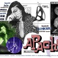 2016/12/18 DJ 光 & OPPA-LA presents – Apache! - Guest Live LUVRAW TUCKER Guest DJ JxJx ( YOUR SONG IS GOOD / KAKUBARHYTHM ) Mamazu ( Hole and Holland ) Apache DJ DJ 光 ( BLASTHEAD / Apache! ) soundsystem & pa matumoto onkyo Apache! image Bush 2016/12/18 sun start / 15:00 // fin 22:00 door 2000yen at EnoshimaCurryDinner OPPA-LA info 0466-54-5625
