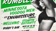 Bobby's Bar にオルガンで参加します。 2017/05/28(SUN) Sunday Goodbye Rumbles -With Les Envahisseurs + Local Guests- 〈LIVE〉 Les Envahisseurs(from Canada) The Minnesota Voodoo Men Bobby's Bar Stompin' Riffraffs Mellvins 〈GO GO DANCER〉 Miss Ge Ve Ve 〈DJs〉 Daddy-O-Nov(B.F.T.G) Akita Slim(Long Tall Records) Rie(Stompin' Riffraffs) Bruce Milne (OZ – Greville Records) B.B.Clarke(B.F.T.G) Frank Cotterell (OZ – Waterfront Records) 〈OPEN/START〉18:30/19:00 〈ADV〉2,000yen+1D 〈DOOR〉2,500yen+1D ◆CLUB HEAVY SICK◆ 渋谷区西原2-27-4 B1 03-3466-1445 club@heavysick.co.jp For advance ticket : http://www.heavysick.co.jp/club