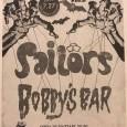 bobbys barで出演。 7/27(土) 柴崎 RATHOLE [RAT RACE Vol.3] SaiLors BOBBY'S BAR OPEN 19:30/START 20:00 ADV ¥2,000 (+1D) / DOOR ¥2,500 (+1D) TICKETS : info@rathole.tokyo 東京都調布市菊野台1-21-13柴崎ヴィレッジB1F rathole.tokyo