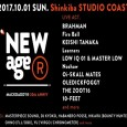 10.1 SUNMACKDADDY 20th anniversary partyNEW AGE LIVE ACT : BRAHMAN / Fire Ball / Keishi Tanaka / Learners LOW IQ 01&MASTER LOW / Noshow / OLEDICKFOGGY Oi-SKALL MATES / THE ZOOT16 / 10-FEET and more… DJ ACT: MASTERPIECE SOUND / DJ KYOKO / HABANERO POSSE / HIKARU(BOUNTY HUNTER) / OHNO(FLJ/DBX) / YU (VIRGO/CHRONOMETER) and more… 12:00 / 13:00スタンディング前売り¥5,500 ※御入場の際に1ドリンク代として¥500をいただきます。 SMASH 03-3444-6751