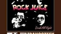 2018 12/15 ROCK JUICE 1st album-release party  at Statto musashisakai rock juiceのリリパ、数曲キーボードで参加します。                                                   open19:00/start19:30 当日のみ¥2000(+drink500) ROCK JUICE RANGSTEEN