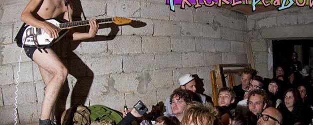 メキシコよりLos Explosivos ヘビシにて来日公演!! BOBBY'S BARにオルガンで参加させて頂きます! /LIVE; Los Explosivos(Mexico), ED WOODS, THE FADEAWAYS, Bobby's Bar, MELLViNS…& more /DJ; JP(Supersonic Honkee), KAOKERUZO(NavyRed, pao-pao)